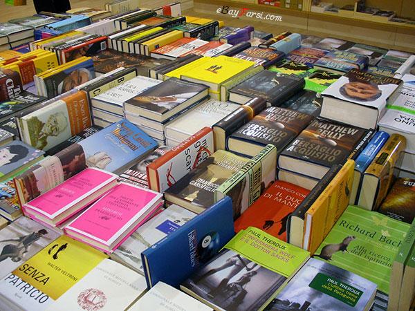 کتابفروشی آنلاین بوکیاتو